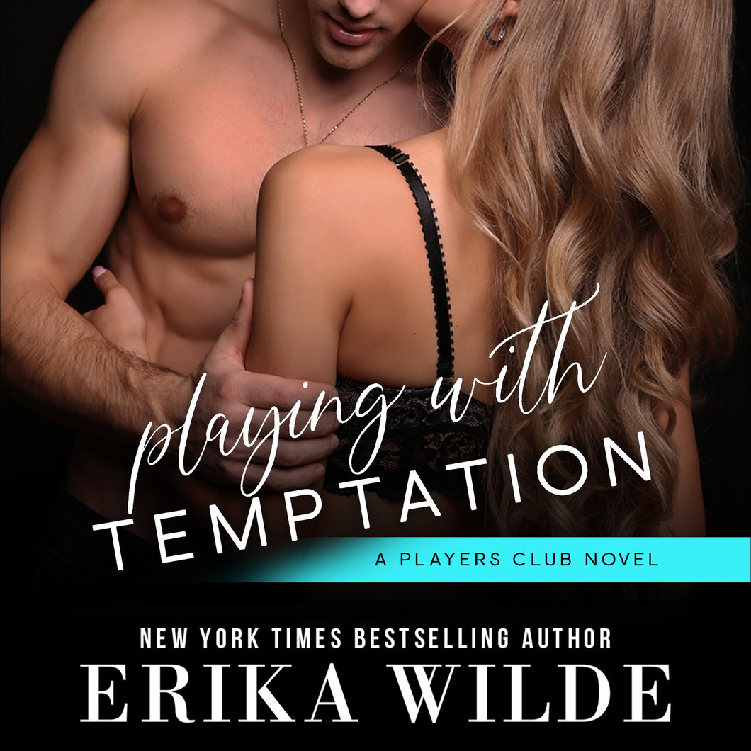 Playing with Temptation (The Players Club Series, Book 1)