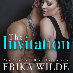 The Invitation (The Marriage Diaries, Book 2)