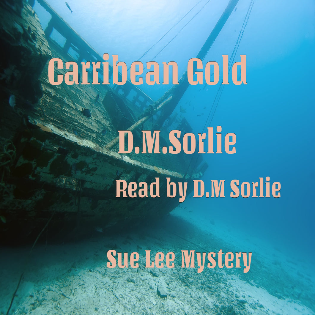 Caribbean Gold: Sue Lee Mystery