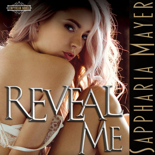 Reveal Me: The Atlas Collection (Book 3)