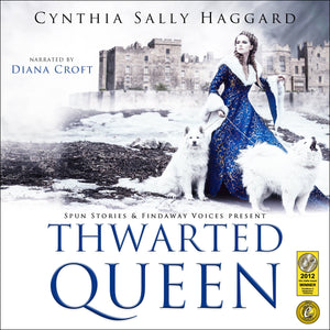 "Thwarted Queen: The entire saga of the Yorks, Lancasters and Nevilles, whose family feud inspired ""Game of Thrones."""