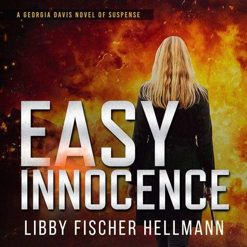 Easy Innocence: A Georgia Davis Novel of Suspense