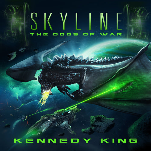 SkyLine: The Dogs of War