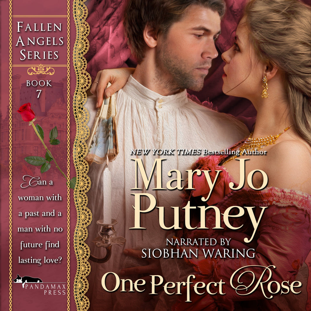 One Perfect Rose: Fallen Angels Book 7