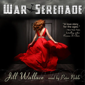 War Serenade: Divided by War. United by Music. Endangered by Passion.