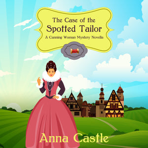 The Case of the Spotted Tailor