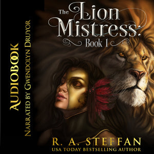 Lion Mistress, The: Book 1