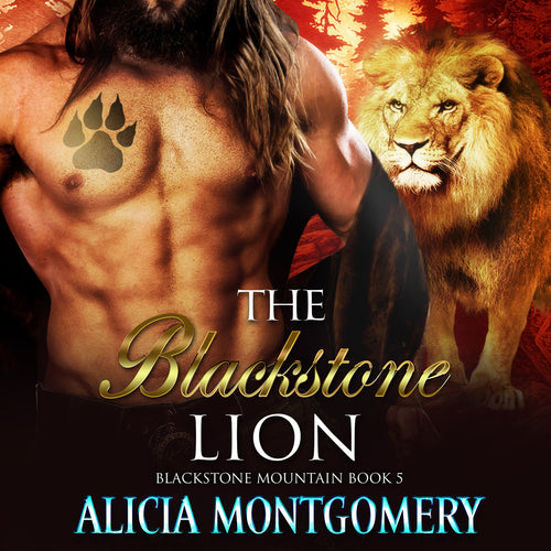 The Blackstone Lion