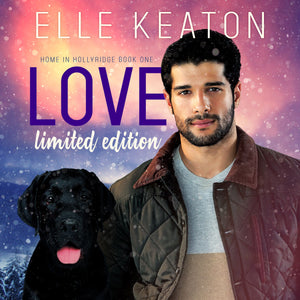 Love Limited Edition: Sweet with Heat Small town Gay Romance
