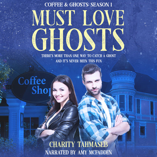 Must Love Ghosts: Coffee and Ghosts Season 1