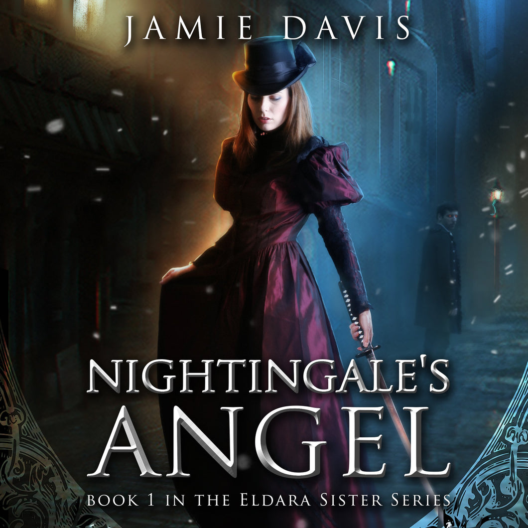 The Nightingale's Angel: An Eldara Sister Adventure