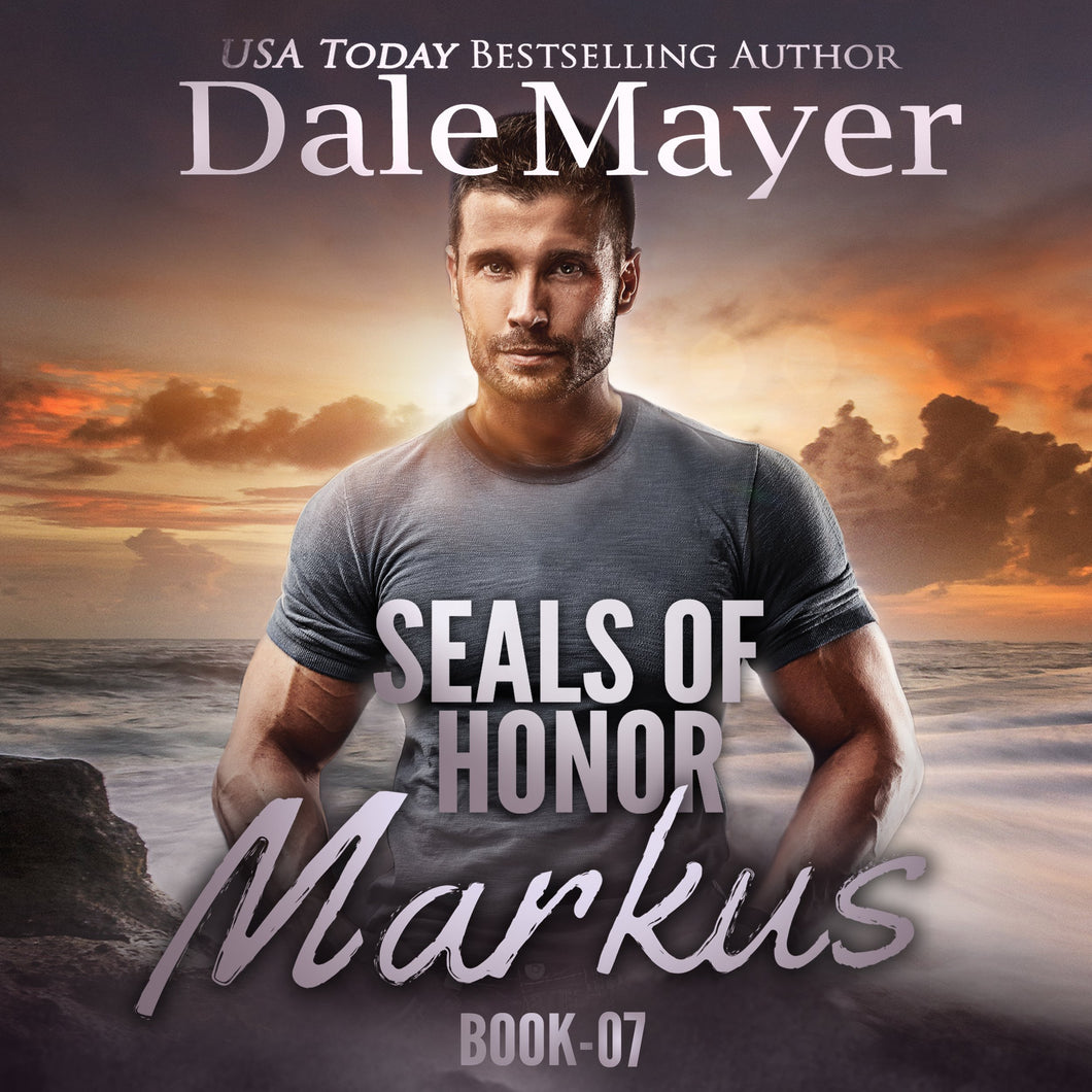 SEALs of Honor: Markus