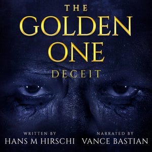 The Golden One–Deceit