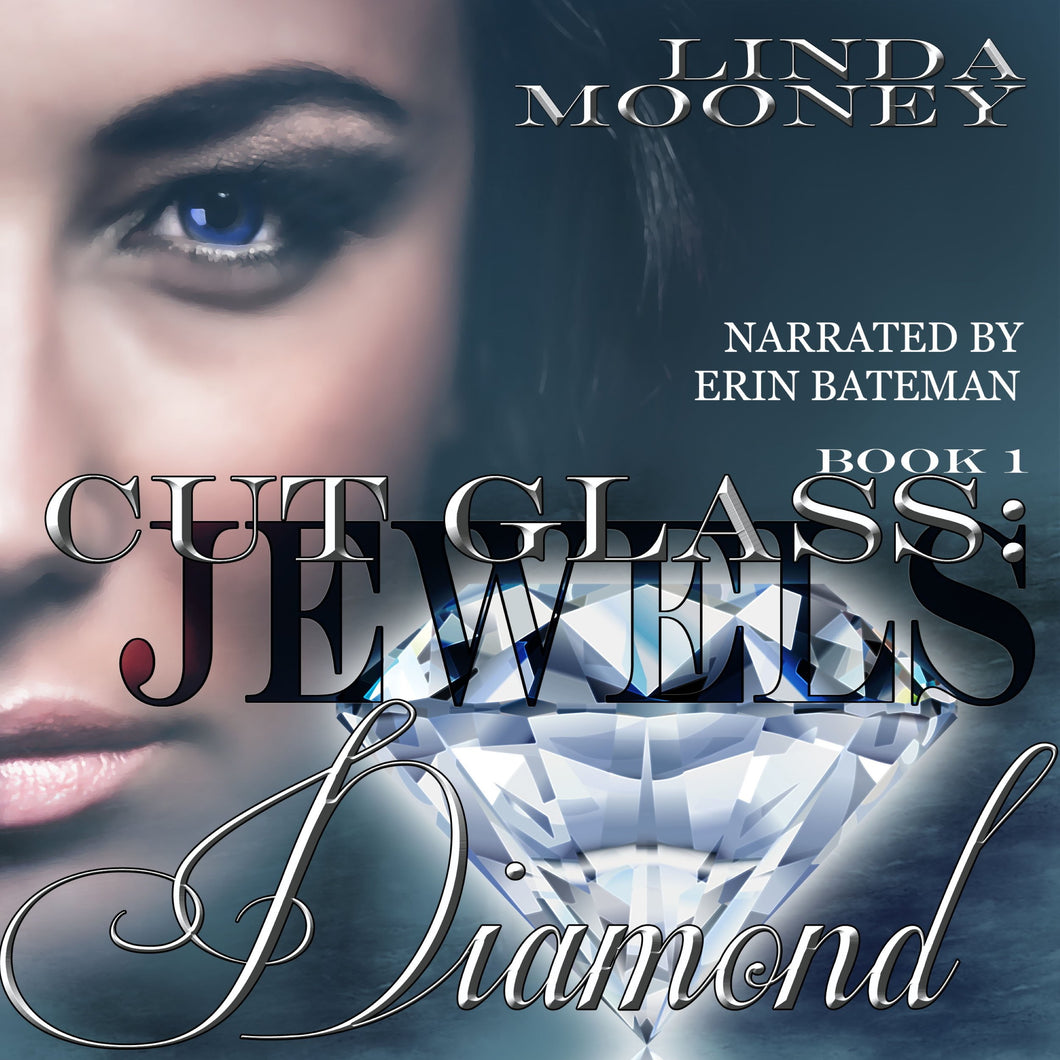 Cut Glass: Jewels - Diamond