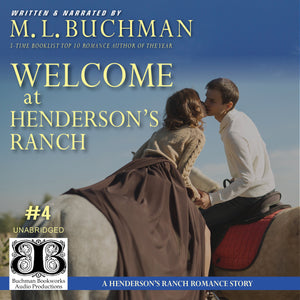 Welcome at Henderson's Ranch: a Henderson Ranch Big Sky romance story