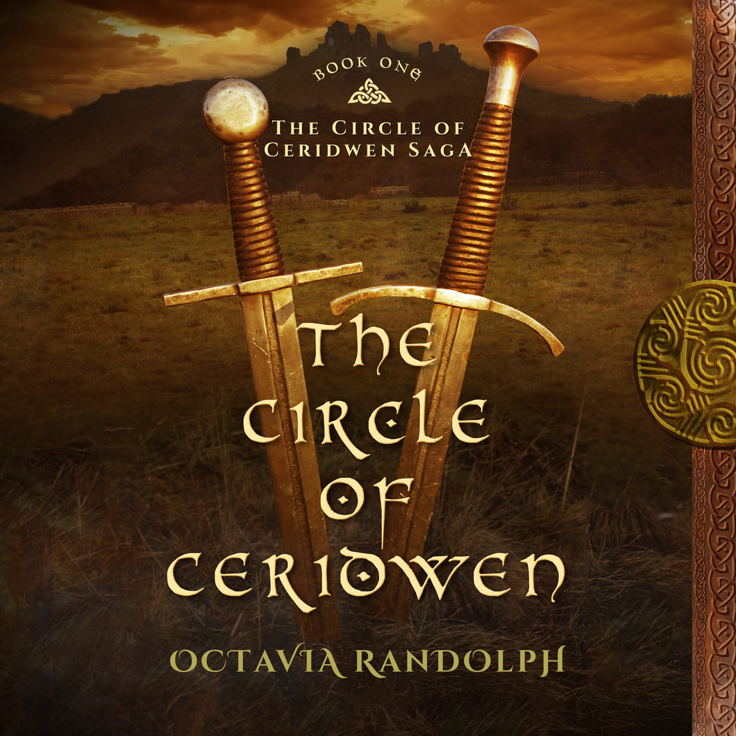 Circle of Ceridwen, The: Book One of The Circle of Ceridwen Saga