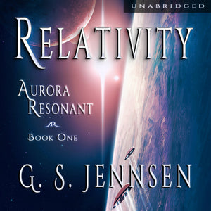 Relativity: Aurora Resonant Book One