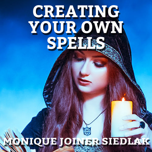 Creating Your Own Spells