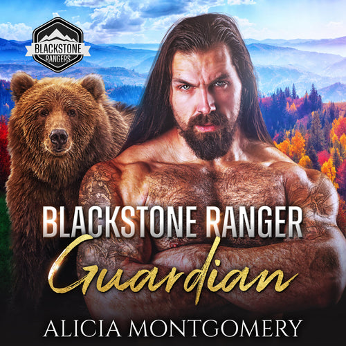 Blackstone Ranger Guardian