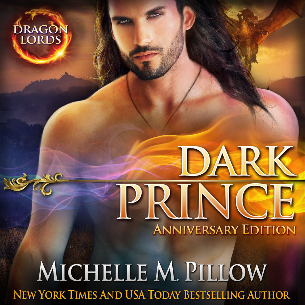 Dark Prince: A Qurilixen World Novel (Anniversary Edition)