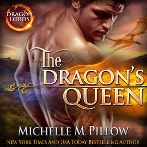 The Dragon's Queen: A Qurilixen World Novel