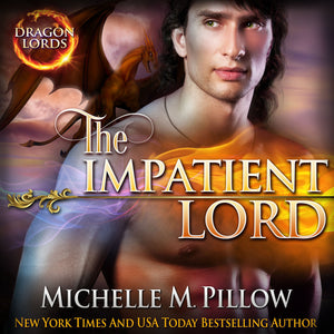 The Impatient Lord: A Qurilixen World Novel