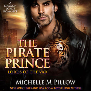 The Pirate Prince: A Qurilixen World Novel