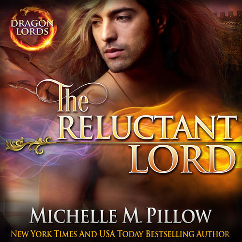 The Reluctant Lord: A Qurilixen World Novel