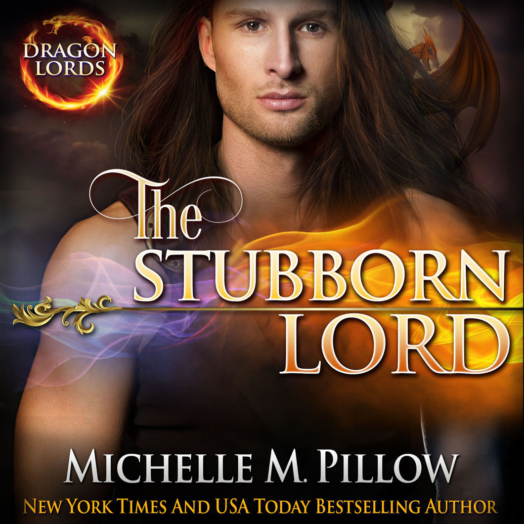 The Stubborn Lord: A Qurilixen World Novel