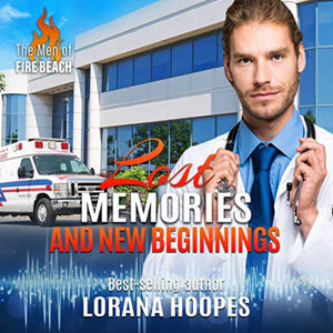 Lost Memories and New Beginnings: A Christian Romantic Suspense