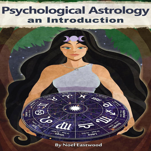 Psychological Astrology An Introduction