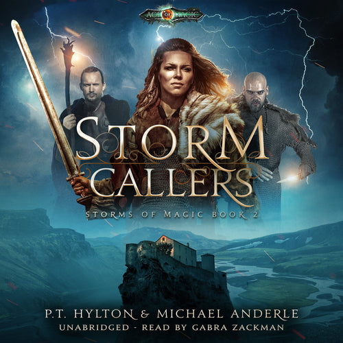 Storm Callers