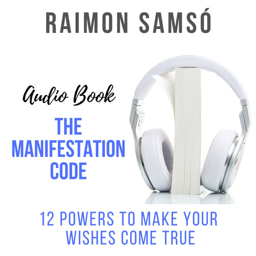 The Manifestation Code: 12 Powers to Make Your Wishes Come True