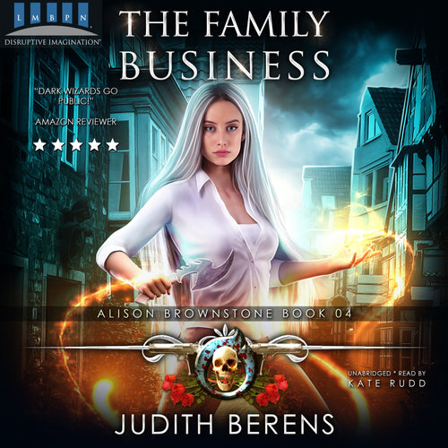 The Family Business: Alison Brownstone Book 4