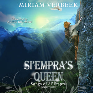 Si'Empra's Queen: Beyond the here and now