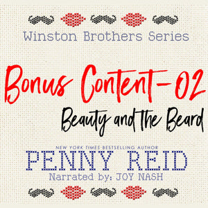 Winston Brothers Bonus Content - 02: Beauty and the Beard