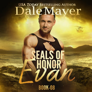 SEALs of Honor: Evan