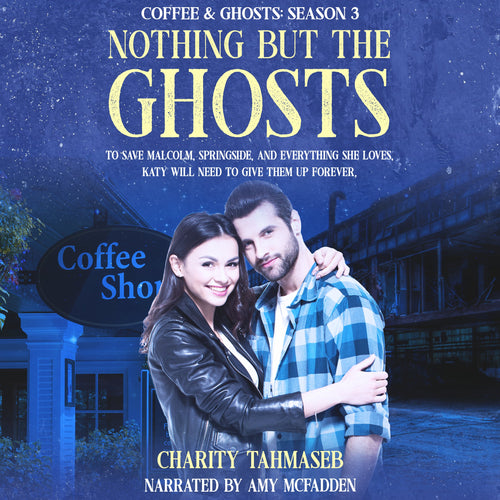 Nothing but the Ghosts: Coffee and Ghosts Season 3