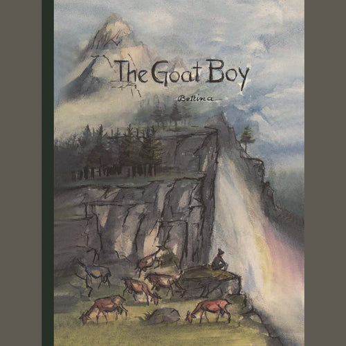 The Goat Boy: By Bettina