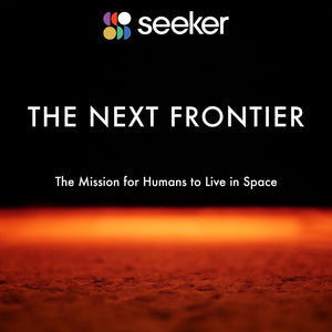 The Next Frontier: The Mission for Humans to Live in Space