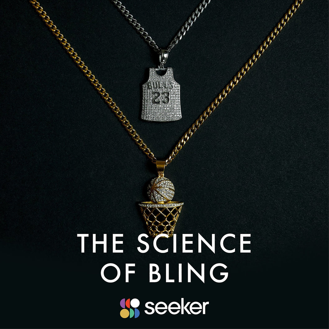 The Science of Bling