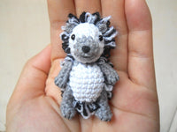 Mini Hedghog
