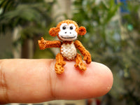 Micro Miniature Monkey