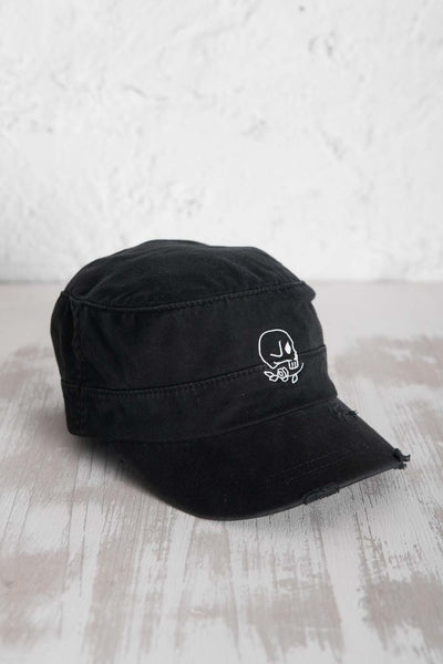 Gorra Cared - NOMAD NTS
