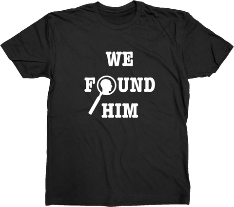 Find Frazier Film Festival Event Shirt