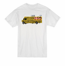 Load image into Gallery viewer, Truck Shirt (White)
