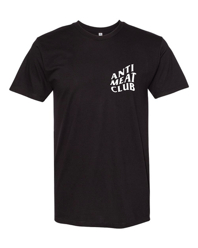 Anti Meat (Black)