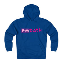 Load image into Gallery viewer, EMPATH Unisex Heavyweight Fleece Hoodie