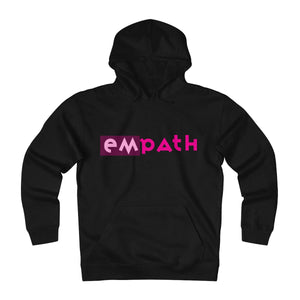 EMPATH Unisex Heavyweight Fleece Hoodie