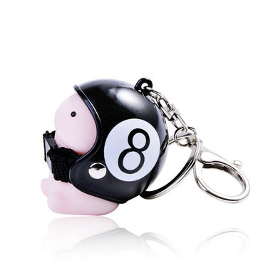 """8 Eight Ball"" Peter - Stress Ball, Squishy and Fidget Toy, Default Title, , Therapy with Peter, Niche Therapy with Peter"